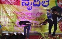 "India – ""Naidile"": an initiative of ""Don Bosco School"" in Devadurga, Raichur"