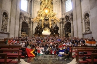 """Italy – XI. International Youth Forum: """"Youth in action in synodal Church"""""""