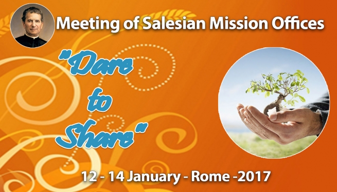 RMG - Meeting of Salesian Mission Offices