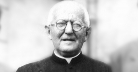RMG - 150th anniversary, birth of Servant of God Ignatius Stuchlý
