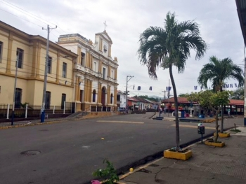 Nicaragua - In a situation of violence, the Church seeks dialogue