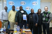 "Kenya – ""Don Bosco Tech Africa"" launches Labour Market Survey report"