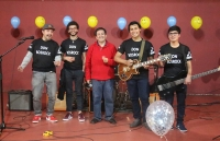 "Ecuador – ""DONBOSROCK"": a youth band for young people"