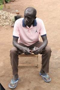 Uganda – Palabek mourns Eugene's death, refugee who welcomed first Salesians in his humble hut
