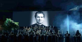 Argentina - Don Bosco and the theater