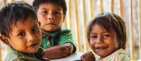 Brazil - A family home for children of the Amazon
