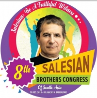 India – 8th Salesian Brothers Congress of South Asia