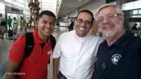 """Mozambico – """"Canção Nova"""" giunge nel Paese per guidare """"Radio Don Bosco"""""""