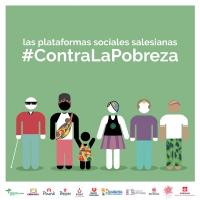 Spagna – Le Piattaforme Sociali Salesiane chiedono misure per sradicare la povertà