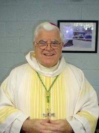 United States – Bishop Emilio S. Allué, SDB (1935-2020)
