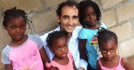 Mozambique - Gabito and Isabel: stories of love and hope in the Salesian Work