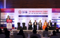 India – BREADS at TIA Summit