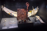 "Vatican – The exhibition ""Mater Amazonia - The deep breath of the world"" to open"