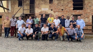 Italy – 1st Module of Salesian Spiritual Accompaniment School ends