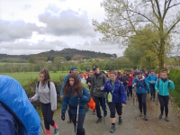 Spain - Camino de Santiago, a special moment to prepare for Easter