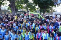 RMG – Vietnam North Delegation approved by the Rector Major