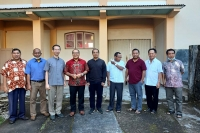Indonesia – Salesians hoping to expand to new diocese