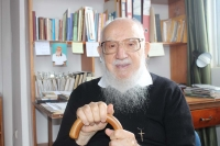 Ecuador – Fr Ambrosio Sainaghi, SDB, dies after a life dedicated to the missions