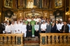 Italy - Celebration of 150th Missionary Expedition