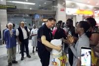 Mozambico – Il Rettor Maggiore in Visita d'Animazione