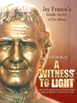 Don Bosco. A witness to light