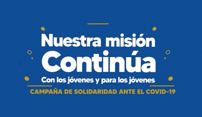 "Costa Rica - CEDES Don Bosco launches campaign ""Our mission continues"""