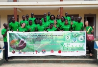 Uganda – Don Bosco Green Club workshops in Uganda