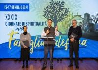 """RMG – GSFS2021: davanti alle sfide del tempo presente il Rettor Maggiore ricorda che """"Dio ci accompagna"""""""
