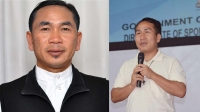 India – Two Salesians appointed members of Department of Sport and Youth Affairs of Government of Meghalaya