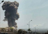 Equatorial Guinea – Emergency aid for more than 500 people after powder keg exploded