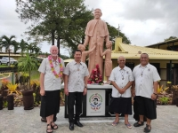 Samoa – Salesians celebrate first 40 years in Samoa