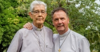 Paraguay – A great man, a great priest, a great bishop is gone: Msgr. Zacarias Ortiz Rolón