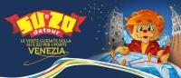 """Italia – Domenica 18 aprile la """"Su e Zo per i Ponti di Venezia"""" presenta il progetto: """"Su e Zo Detour"""""""