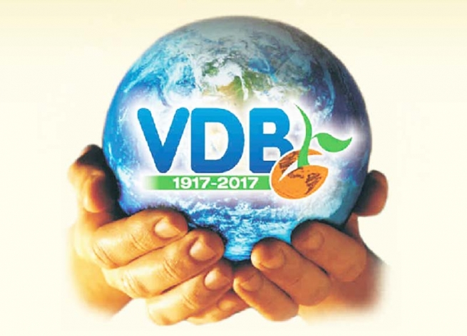 "Italy - ""One hundred years for God and the world."" The VDB Centenary Celebration Programme"