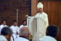"""Colombia – La """"Fundación Padre Jaime"""" celebra l'opera sacerdotale di mons. Lorenzelli e di don Da Silva"""