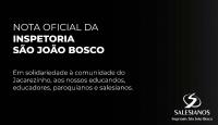 """Brasile – Comunicato dell'Ispettoria salesiana di Belo Horizonte a seguito dell'operazione di polizia """"Exceptis"""""""