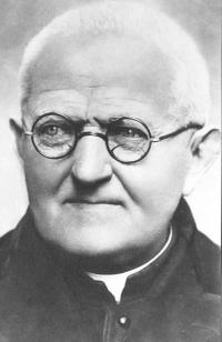 Vatican - Fr Ignazio Stuchlý is Venerable
