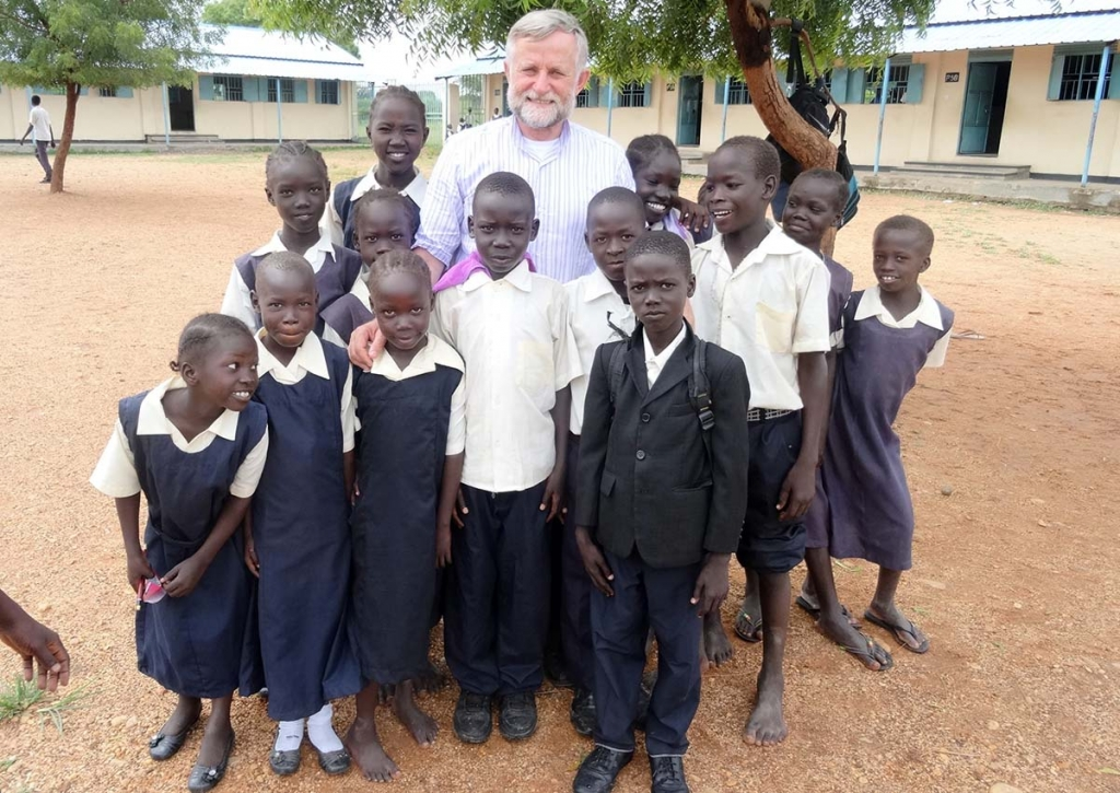South Sudan Kikomeko The Life Of A Missionary Among People