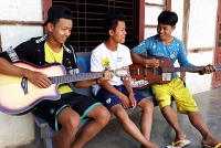 "Myanmar – New ""Bartolomeo Garelli"" educated at Vocational Training Center of Myitkyina"