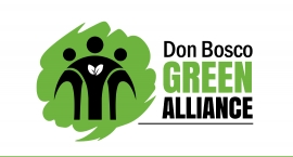 "Spojrzenie na ""Don Bosco Green Alliance"""