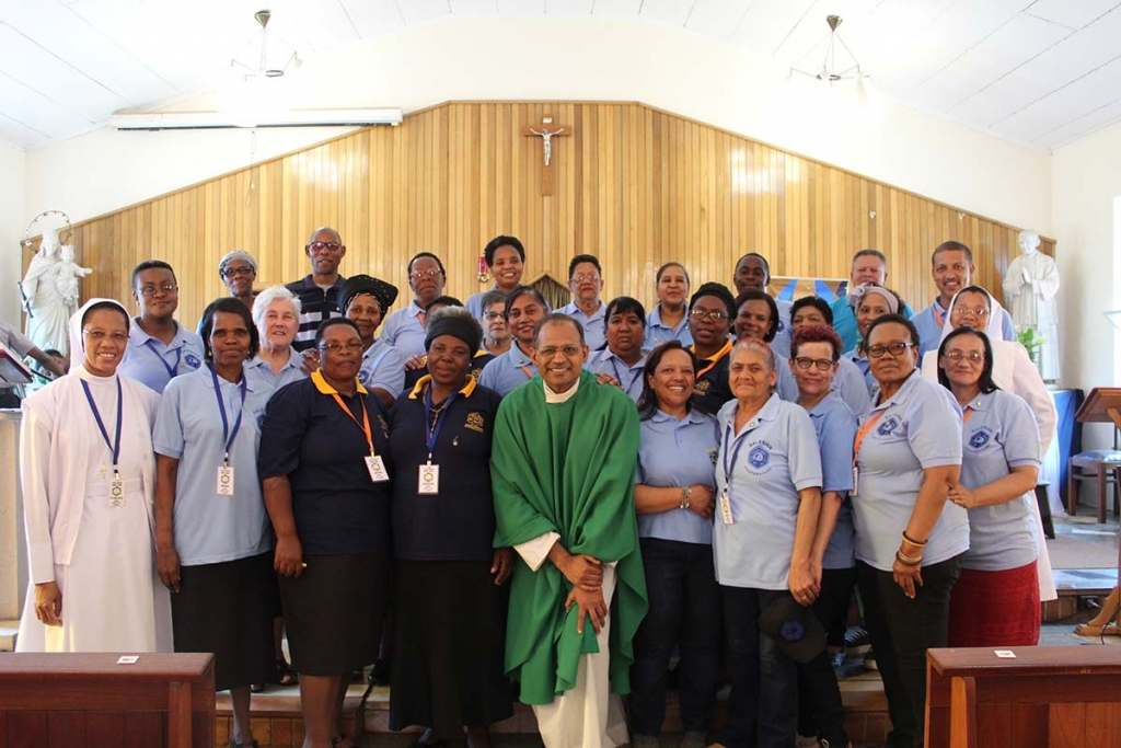 South Africa - Congress of Salesian Cooperators