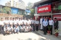 """India – L'impresa """"Motul"""" collabora con i Salesiani per la realizzazione di un centro di formazione specifico per i motocicli"""
