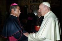 """Vaticano – Sinodo, mons. Virgilio do Carmo, SDB: """"Qual è il segno che dobbiamo lasciare?"""""""
