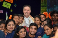 India – Rector Major Inspires Young Salesians