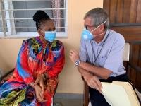 Sierra Leone – Don Bosco Fambul firma un accordo davanti alla First Lady per contrastare abusi e violenze