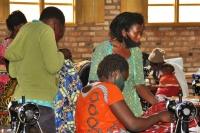 Rwanda – Huye: Rango Single Mothers need your help