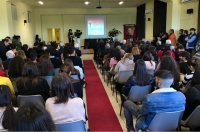 Italy - New academic courses of Salesian Pontifical University in Soverato: university formation of educators