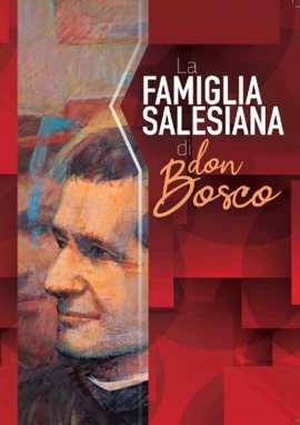 "RMG – Book published: ""The Salesian Family of Don Bosco"""