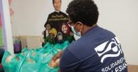 "Portugal – Lisbon ""SolSal"" service accompanies migrant families"