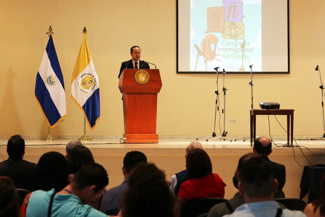 "El Salvador - ""Safeguarding the Region's Languages"": IV International Congress of ACALING"
